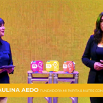 Mi Papita: Innovador alimento infantil para alérgicos alimentarios creado en Atacama