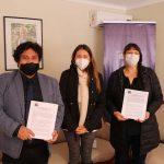 Fundación Proyecto Ser Humano fortalecerá educación artística en establecimientos educacionales de Atacama