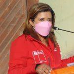 SernamEG Atacama refuerza el uso de sus canales de orientación en temáticas de violencia en estas Fiestas Patrias